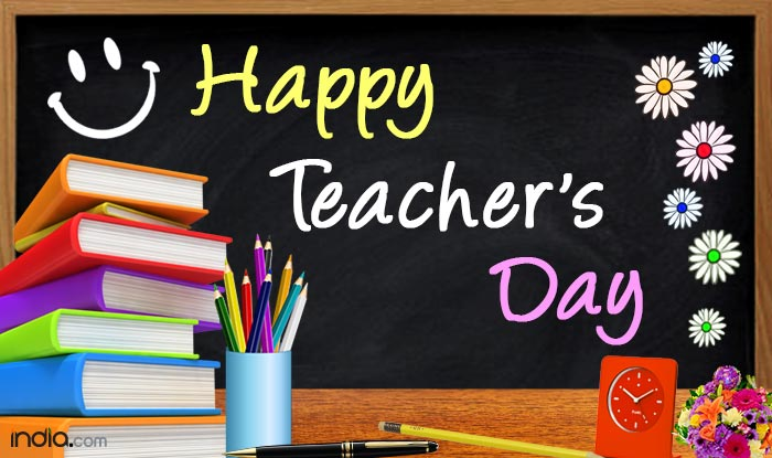 Teacher's day Essay for student's, Wishes of quotes in English,Hindi ...