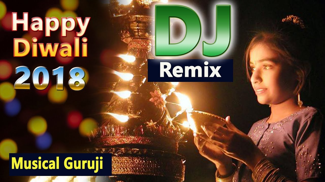 Diwali DJ Songs