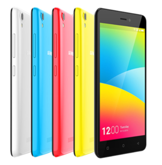 gionee-p5w-launched image1