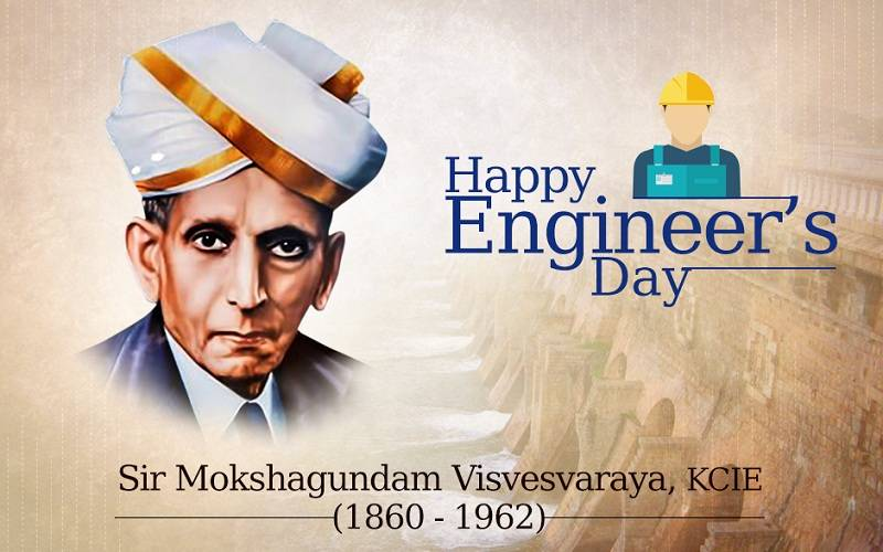 Happy Engineers Day History