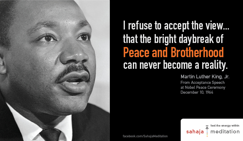 peace day Quotes speech
