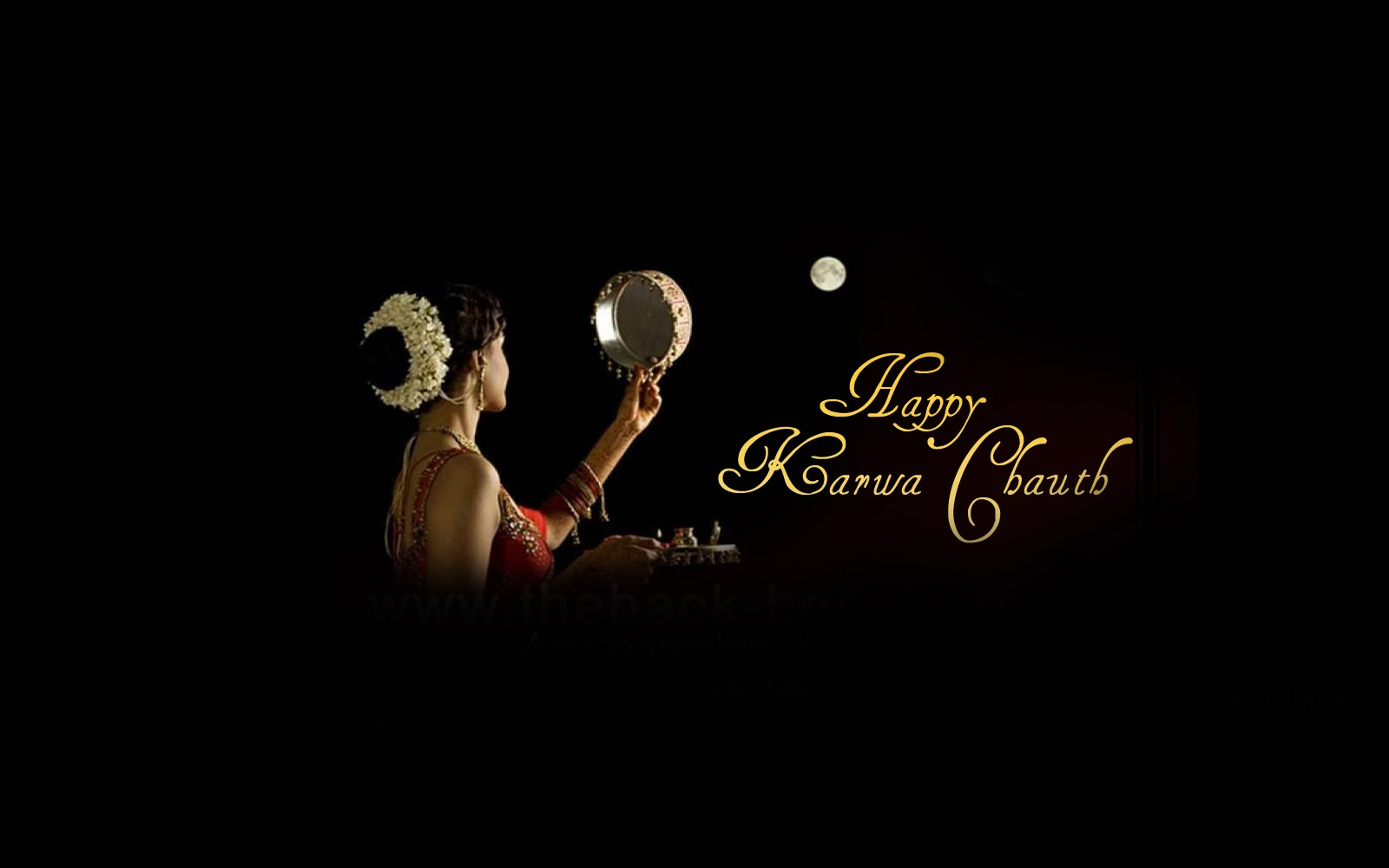 karwa chauth pictures