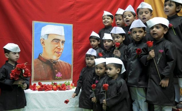 Childrens day images wishes