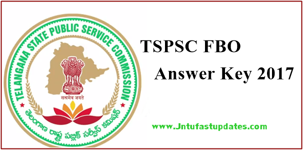 TSPSC Forest Beat Officer Answer Key Walking Test Medical Dates info