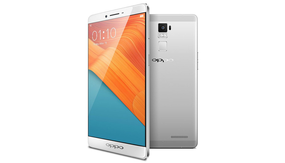 oppo R7 plus mobile phone3