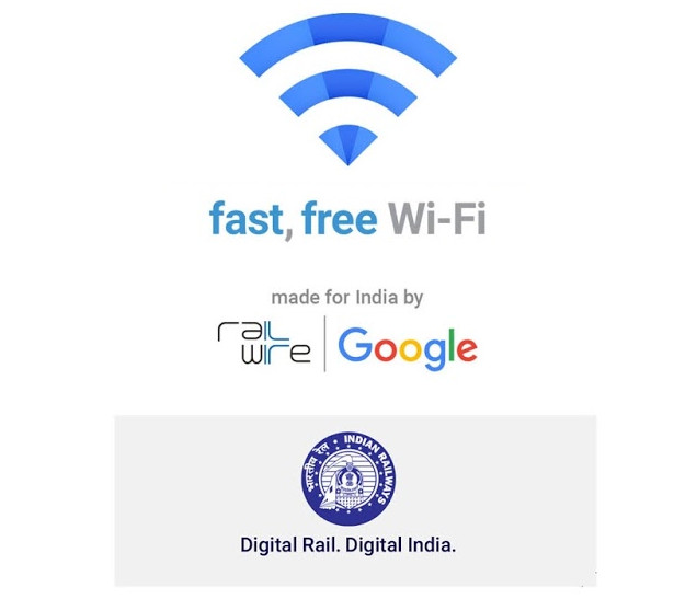 Google Launch Free Public Wi-Fi in Mumbai Central(India)