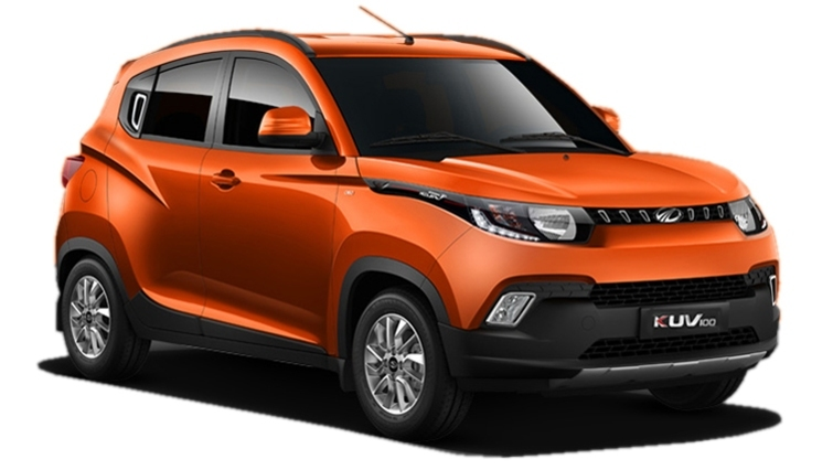 7 Interest Things You Should Know to Buy Mahindra KUV 100, Launched Tommorrow, Specifications, Price, Mileage.
