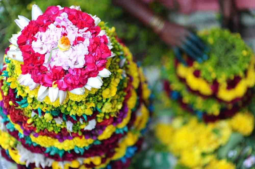 Telangana Bathukamma MP3 Songs
