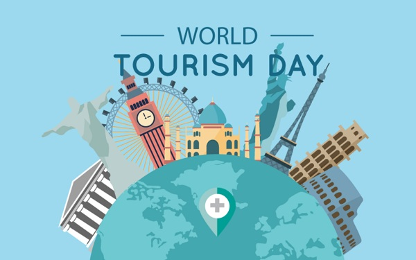 World Tourism day theme messages