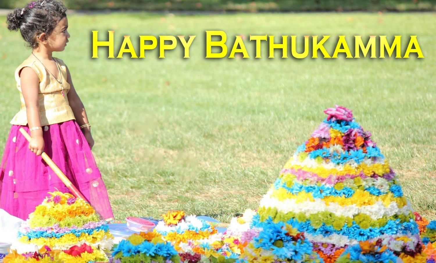 Bathuamma History, Bathukamma songs download free