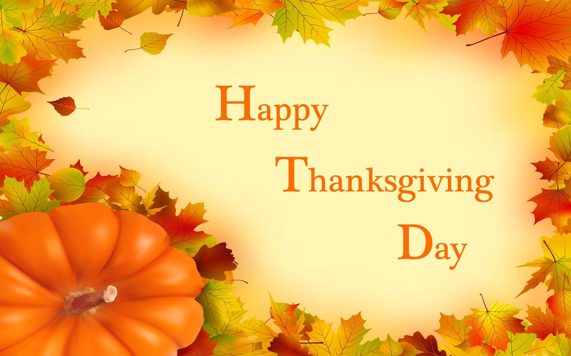 happy thanks giving day hd images