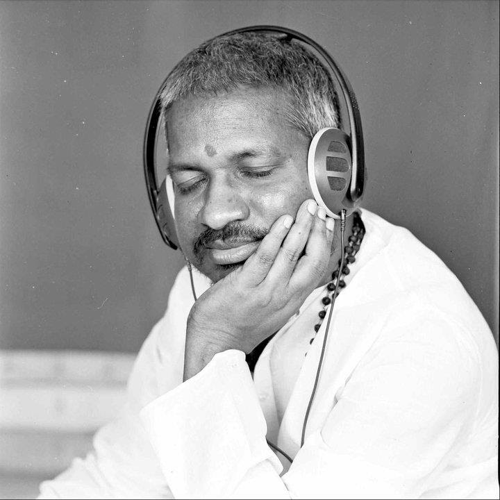 Maestro Ilaiyaraaja Music Live Program Event at Gachibowli, Hyderabad
